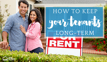 How to Keep long Term Tenants