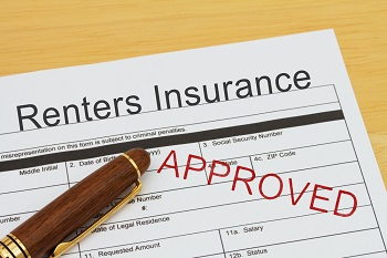 Many Landlords Require Renters Insurance