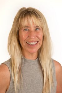 Jane Perillo, Co-Founder of Delaware Realty Management, a property management company in Delaware