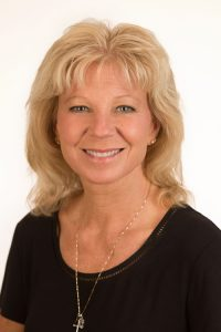 Laura Stayton, Co-Founder of Delaware Realty Management, a property management company in Delaware