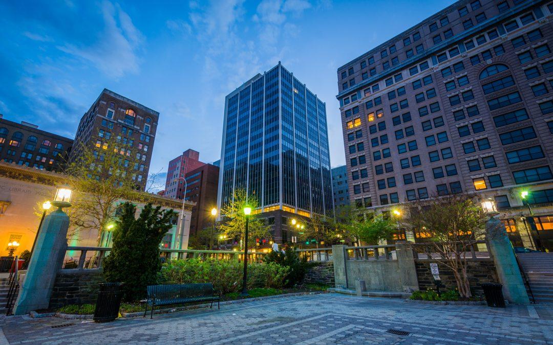 Delaware Property Management: Renting